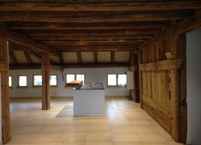 verkauft schrodihof scheune sexau joachim goedecke historische immobilien erhalten. Black Bedroom Furniture Sets. Home Design Ideas